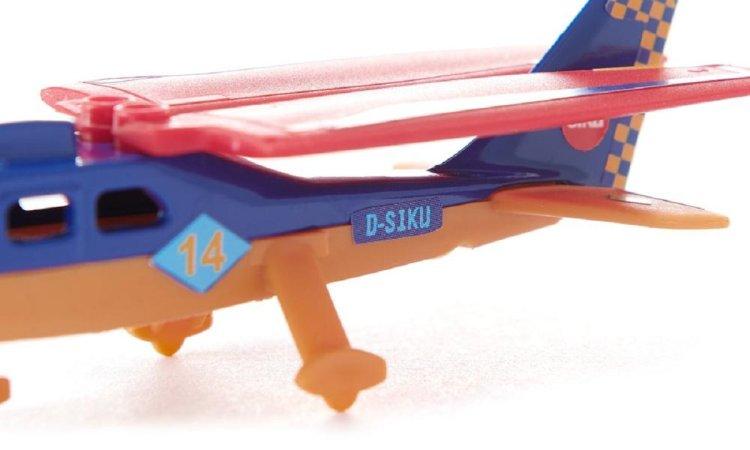 SIKU  Sportovní letadlo