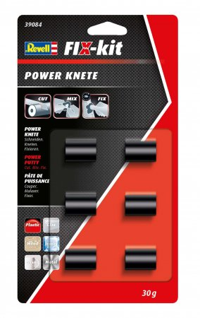 Revell Power Putty 39084