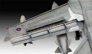 "Revell Plastikový model letadla Tornado GR.4 ""Farewell"""