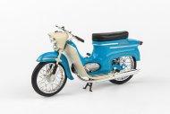Abrex Jawa 50 Pionýr typ 20 (1967) - Modrá