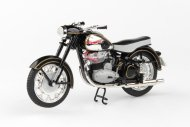 Abrex Jawa 500 OHC (1956) - Černá