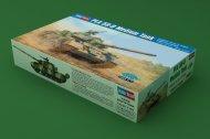 Hobby Boss Plastikový model středního tanku PLA 59-D