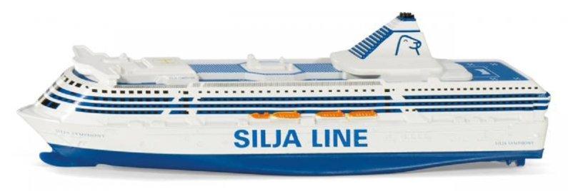SIKU  Trajekt Silja Symphony