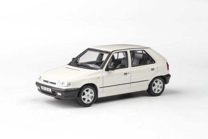 Abrex Škoda Felicia (1994) - Bílá