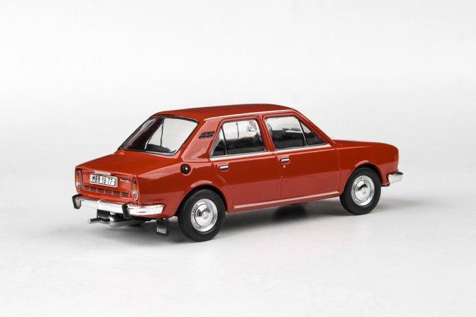 Abrex Škoda 105 L (1977) - Červená paprika