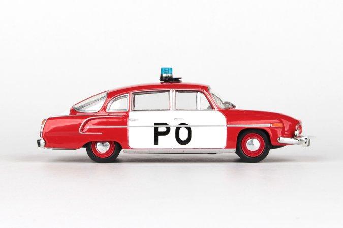 Abrex Tatra 603 (1969) - Požární Ochrana