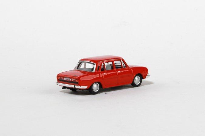Abrex Škoda 110 L (1973) - Červená paprika