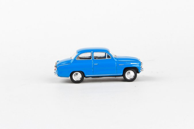 Abrex Škoda Octavia (1963) - Modrá