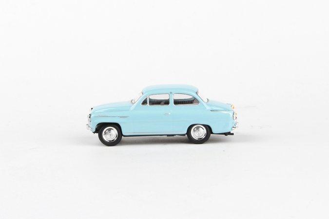 Abrex Škoda Octavia (1963) - Modrá světlá
