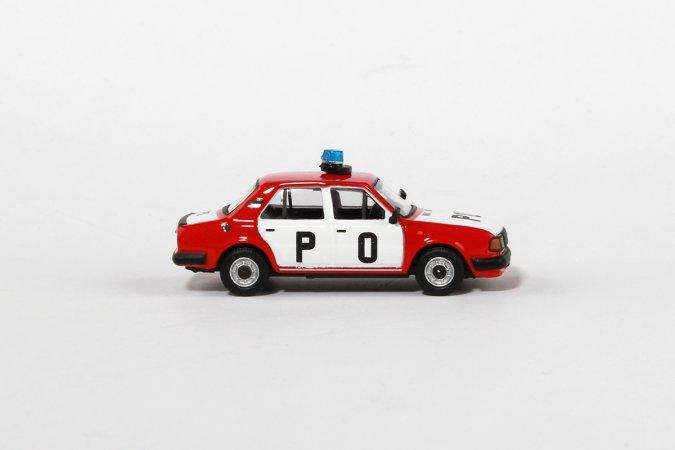 Abrex Škoda 120 L (1984) - Požární Ochrana