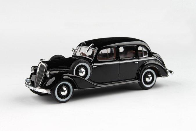 Abrex Škoda Superb 913 (1938) - Černá