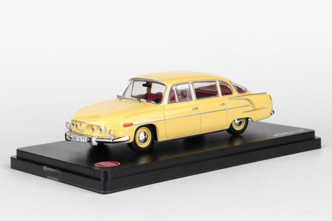 Abrex Tatra 603 (1969) - Žlutá světlá
