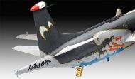 "Revell Plastikový model letadla Breguet Atlantic 1 ""Italian Eagle"""