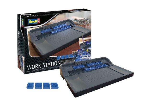 Revell Pracovní stanice (Working Station) 39085