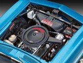 Revell Plastikový model auta Fast & Furious 1969 Chevy Camaro Yenko