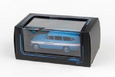 Abrex Škoda 1201 (1956) - Veřejná Bezpečnost - KováCZECH