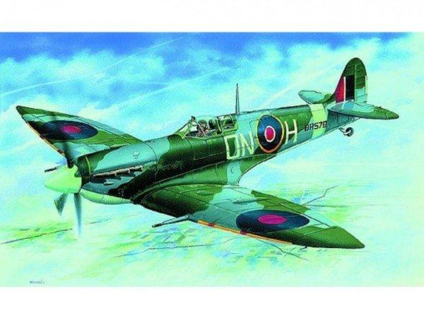 Směr Plastikový model letadla Supermarine Spitfire MK.VI