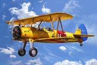 Revell Plastikový model letadla Stearman Kaydet