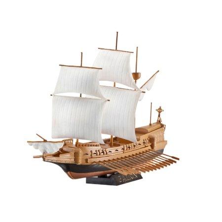 Revell Plastikový model plachetnice Spanish Galleon
