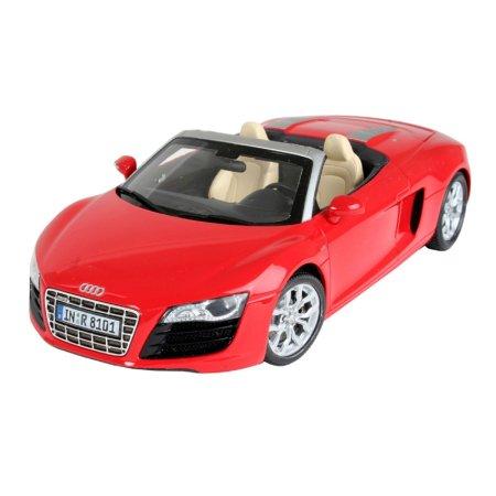 Revell Plastikový model auta Audi R8 Spyder - Výprodej!