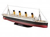 Revell Plastikový model lodě R.M.S. Titanic