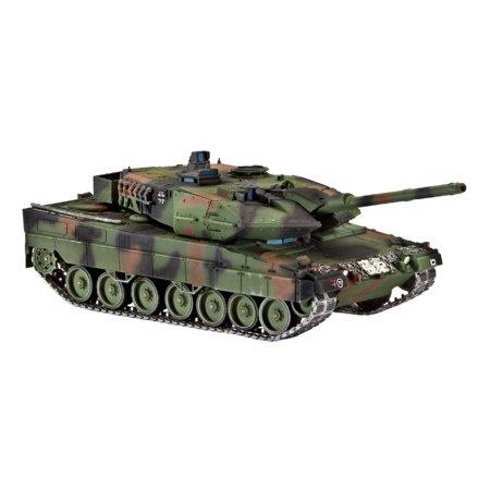 Revell Plastikový model tanku Leopard 2A6/A6M
