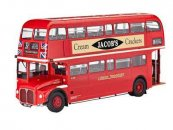 Revell Plastikový model autobusu London Bus