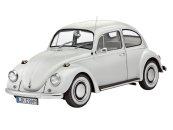 Revell Plastikový model auta VW Beetle Limousine 1968