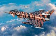 """Revell Plastikový model letadla Eurofighter """"Bronze Tiger"""""""