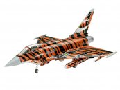 "Revell Plastikový model letadla Eurofighter ""Bronze Tiger"""