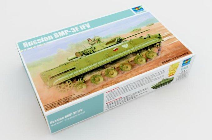 Trumpeter BMP-3F IFV - Výprodej