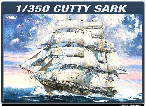 Academy Cutty Sark