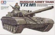 Tamiya T-72M1