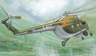 Směr Plastikový model vrtulníku Harbin Z-5