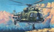 Směr Plastikový model vrtulníku Mil Mi-8