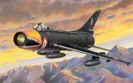 Směr Plastikový model letadla Suchoj Su-7 BMK