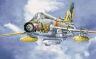 Směr Plastikový model letadla Suchoj Su-17/22 M4