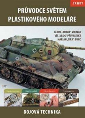 IFP Publishing Průvodce světem plastikového modeláře 3