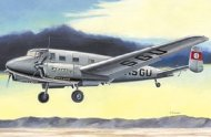Směr Plastikový model letadla Siebel Si 204 A
