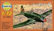 Směr Plastikový model letadla Iljušin Il-10 / Avia B-33
