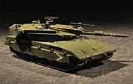 Trumpeter Israel Merkava Mk. III Baz MBT - Výprodej
