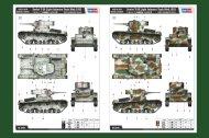 Hobby Boss Soviet T-26 Light Infantry tank model 1933 - Výprodej