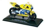 Revell Sestavený plastikový model motorky Honda RC211V - Výprodej