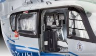 """Revell Plastikový model vrtulníku H145 """"Policie"""""""