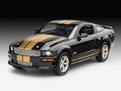Revell Plastikový model auta Shelby GT-H (2006)