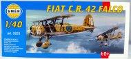 Směr Plastikový model letadla Fiat CR-42