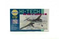 Směr Plastikový model letadla Messerschmitt Me 262 A-1 a Hitech