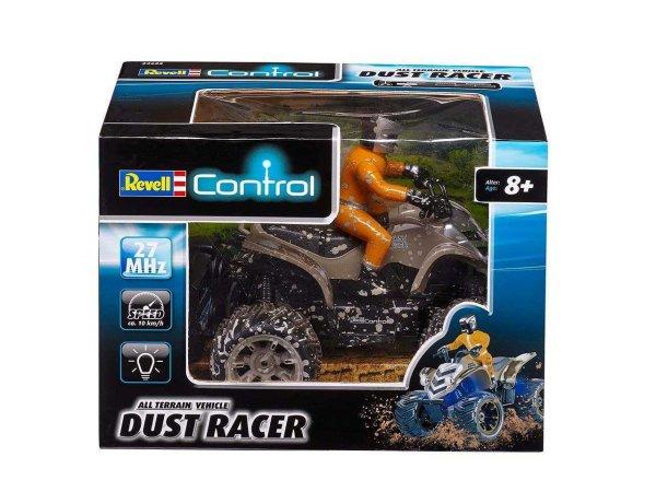 Revell Autíčko Dust Racer - RC model