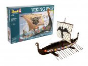 Revell Plastikový model plachetnice Viking Ship
