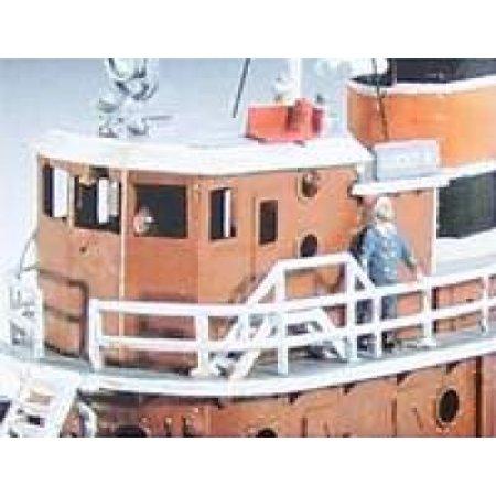 Revell Plastikový model lodě Harbour Tug Boat